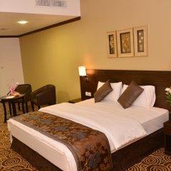 Rush Inn Hotel 2* Номер Делюкс с различными типами кроватей фото 2