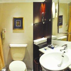 Shanghai Grand Trustel Purple Mountain Hotel 5* Номер Делюкс с двуспальной кроватью фото 4
