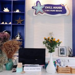 Отель Chill House @ Nai Yang Beach развлечения