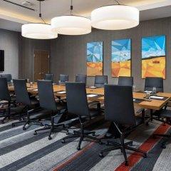 Отель Hyatt Regency Bloomington-Minneapolis Блумингтон помещение для мероприятий фото 3