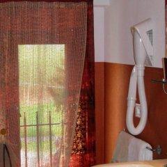 Отель Agriturismo Al Torcol Монцамбано ванная