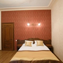 Гостевой Дом Inn Lviv 4* Стандартный номер фото 17