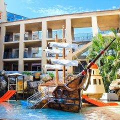 Hotel Playa Mazatlan бассейн фото 2