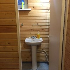 Гостиница Cottedzh Sorola ванная