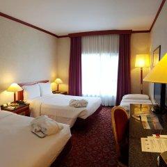 Russott Hotel 4* Стандартный номер с различными типами кроватей фото 3