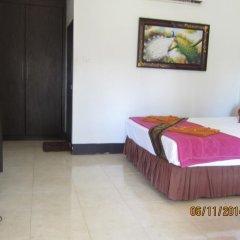 Отель Lanta Family Resort 3* Стандартный номер фото 29