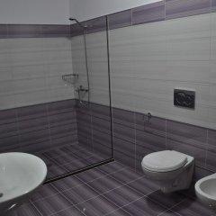 Апартаменты Apartments Serxhio ванная