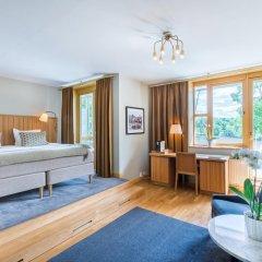 Отель Villa Kallhagen 4* Улучшенный номер фото 2