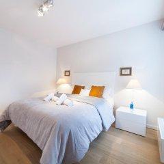 Апартаменты Sweet Inn Apartments Major Rene Dubreucq комната для гостей фото 4