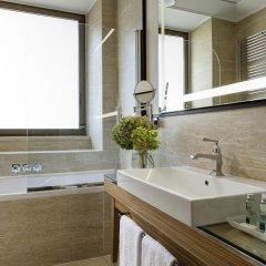UNA Hotel Roma 4* Улучшенный номер с различными типами кроватей