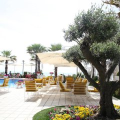 Palace Hotel And Spa Дуррес бассейн фото 3