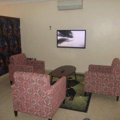 Conference Hotel & Suites Ijebu комната для гостей фото 5