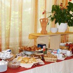 Отель Pension Martha Лана питание фото 3
