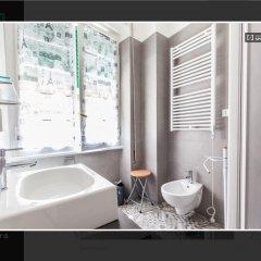 Отель Maison Angelus Италия, Рим - отзывы, цены и фото номеров - забронировать отель Maison Angelus онлайн ванная фото 2