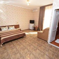 Гостиница Селини Стандартный номер разные типы кроватей фото 9