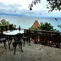 Отель Dusit Buncha Resort Koh Tao 3* Полулюкс с различными типами кроватей фото 2