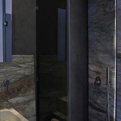 Отель innAthens 4* Стандартный семейный номер с двуспальной кроватью фото 4