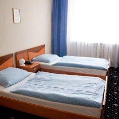 Отель Naramowice Польша, Познань - отзывы, цены и фото номеров - забронировать отель Naramowice онлайн комната для гостей фото 2