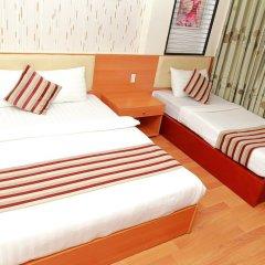 Saigon Crystal Hotel 2* Люкс с различными типами кроватей фото 2