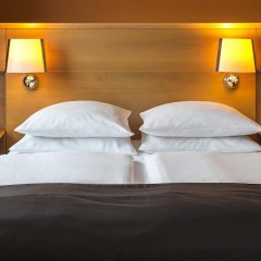 Atlantic Hotel Airport 4* Номер Комфорт с различными типами кроватей фото 3