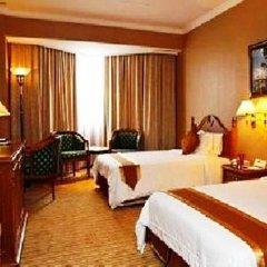 Mulia Hotel комната для гостей фото 4