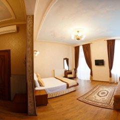 Гостевой Дом Inn Lviv комната для гостей фото 5