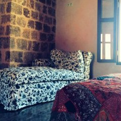 Отель The Dragon of Rhodes сауна