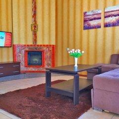 Апартаменты Otrada Lux Одесса удобства в номере