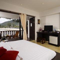Отель Villa Elisabeth 3* Улучшенный номер с различными типами кроватей фото 8