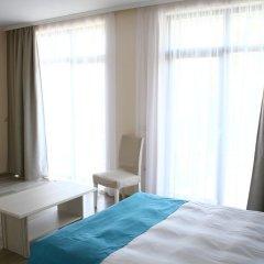White Rock Castle Suite Hotel 4* Полулюкс разные типы кроватей фото 13