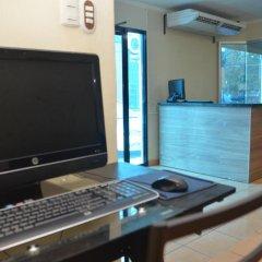 Отель Verona Гондурас, Сан-Педро-Сула - отзывы, цены и фото номеров - забронировать отель Verona онлайн интерьер отеля
