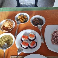 Отель Beach Arthur Guest питание фото 2