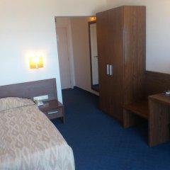 Отель Glarus Beach Стандартный номер с различными типами кроватей фото 6