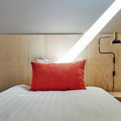 First Hotel Kviberg Park 3* Номер категории Эконом с различными типами кроватей фото 3
