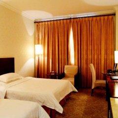 Pazhou Hotel комната для гостей фото 3