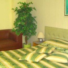 Baldjieva Hotel комната для гостей фото 5