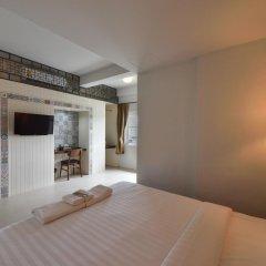 Отель Phuket Montre Resotel 3* Номер Делюкс фото 4