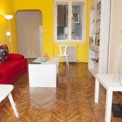 Отель A&L Apartment Сербия, Белград - отзывы, цены и фото номеров - забронировать отель A&L Apartment онлайн комната для гостей фото 4
