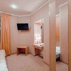 Мини-Отель Поликофф Стандартный номер с разными типами кроватей