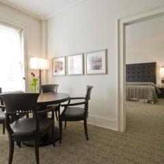 Отель AKA Rittenhouse Square Студия с различными типами кроватей фото 2