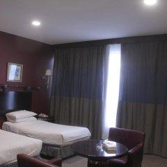 Le Vendome Hotel 4* Стандартный номер с двуспальной кроватью фото 8
