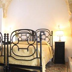 Отель B&B A Palazzo Италия, Гальяно дель Капо - отзывы, цены и фото номеров - забронировать отель B&B A Palazzo онлайн интерьер отеля фото 2