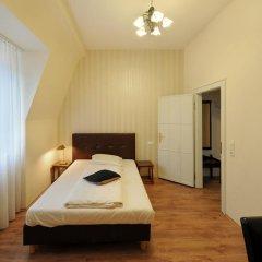 Fair Hotel Villa Diana Westend 3* Стандартный номер с различными типами кроватей фото 2