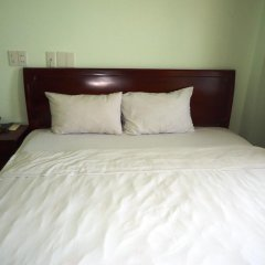 Anh Hang Hotel комната для гостей фото 5