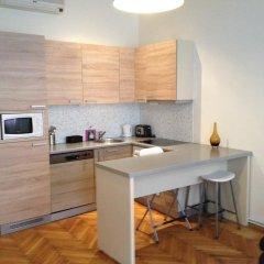 Апартаменты Debo Apartments Апартаменты с различными типами кроватей фото 2
