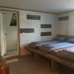 Отель Bong House Стандартный номер с различными типами кроватей фото 2
