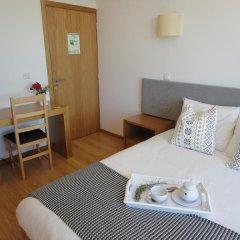 Отель Quinta dos Avidagos комната для гостей
