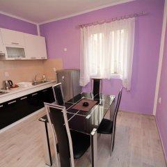 Апартаменты Apartments Marinero Апартаменты с двуспальной кроватью фото 11