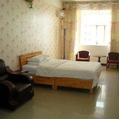 Zhengzhou Hongda Express Hotel 2* Стандартный номер с двуспальной кроватью фото 7