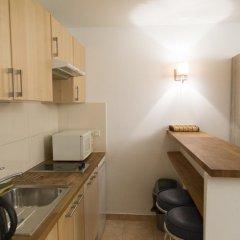 Апартаменты Apartment Boulogne Студия Делюкс